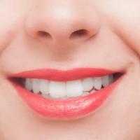 きれいな歯イメージ